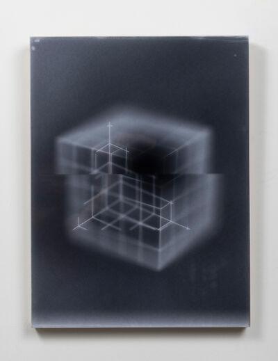 Akihiko Miyoshi, 'Negative Shift', 2019