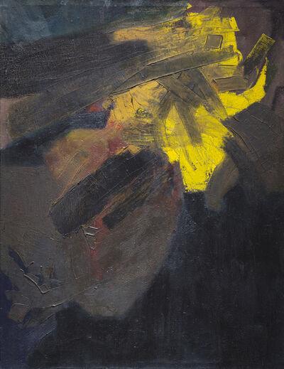 Masako Takahashi, 'Untitled', ca. 1960