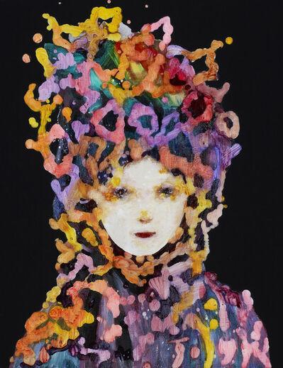 Chisato Tanaka, 'Festival Girl', 2014