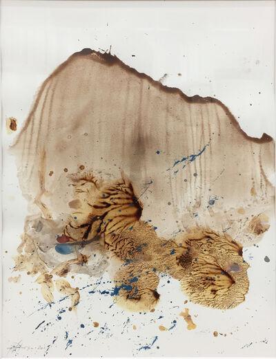 Rebecca Horn, 'Untitled', 2009