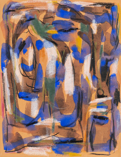 Piero Dorazio, 'Untitled', 1957