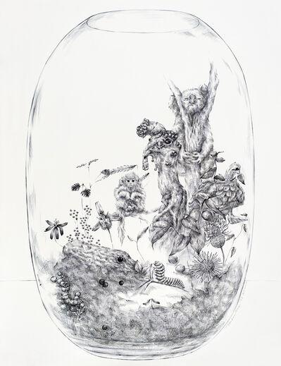 Joo Lee Kang, 'Terrarium #1', 2020