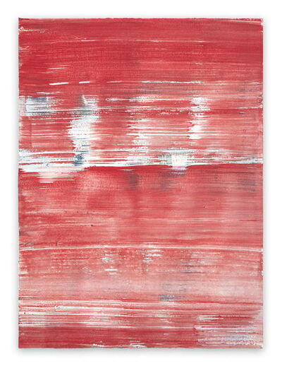 Anne Russinof, 'Schist 9', 2011