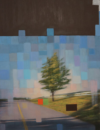 Adam Straus, 'Calendar', 2014
