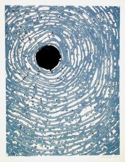 Ian McKeever, 'Jerusalem No. 7', 2001