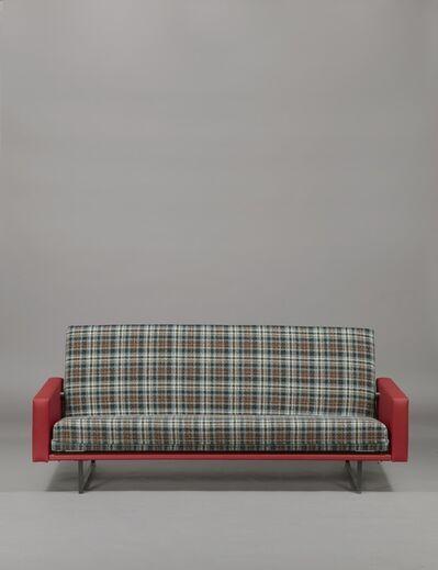 René-Jean Caillette, 'Sofa Carélie', 1960