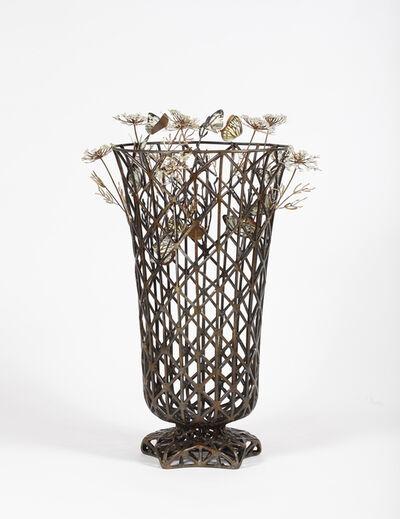 Kim Cridler, 'Field Vase', 2016