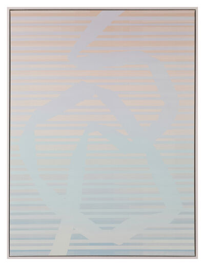 Steven Maciver, 'Fallen Geometry', 2017
