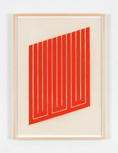 Donald Judd, 'Untitled', 1961-1968
