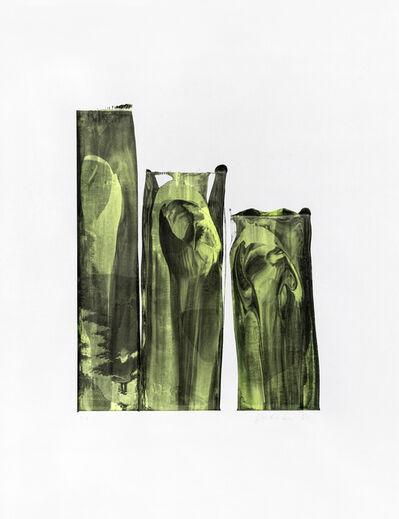 Silvia Binda Heiserova, 'Decline', 2018