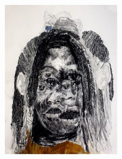 ZWELETHU MACHEPHA, 'Nwabisa', 2020