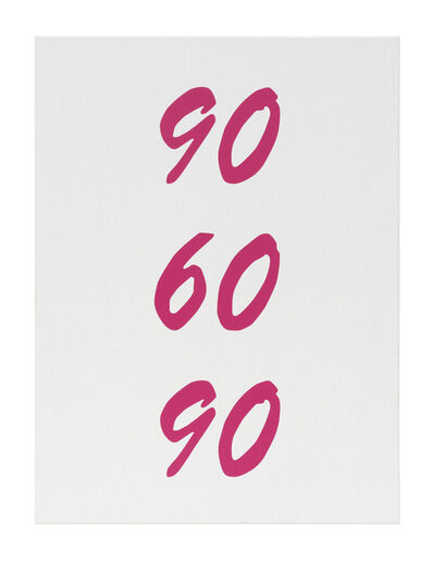 Miriam Laura Leonardi, '80 x 60 (I want to be reborn)', 2019
