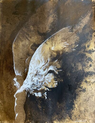 Jesus Nodarse, 'Angel', 2019
