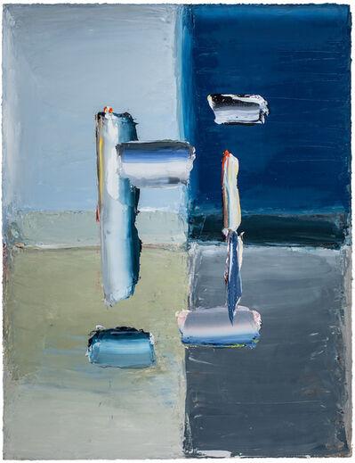Anna Leonhardt, 'First Step', 2019