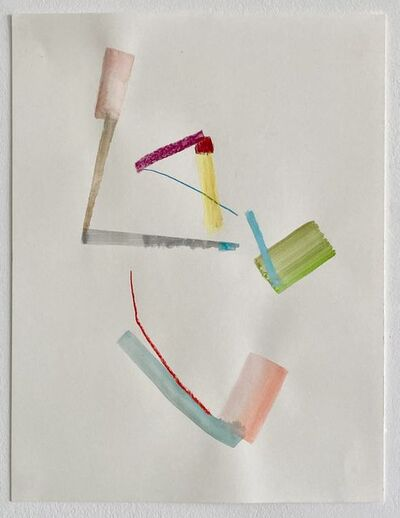 Henrik Eiben, 'Bemsha Swing', 2020