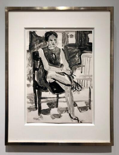 Richard Diebenkorn, 'Untitled (c.r. no. 2805)'