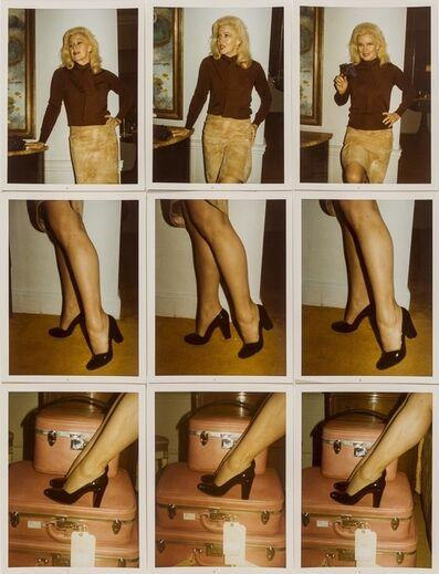 Antonio Lopez, 'Ginger Rogers', 1970s