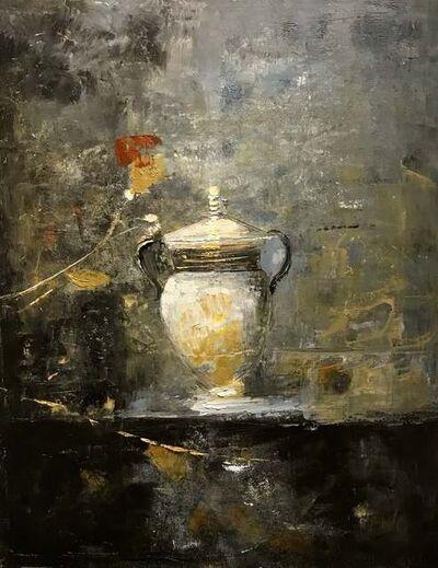 Ġoxwa, 'China Vase', 2017