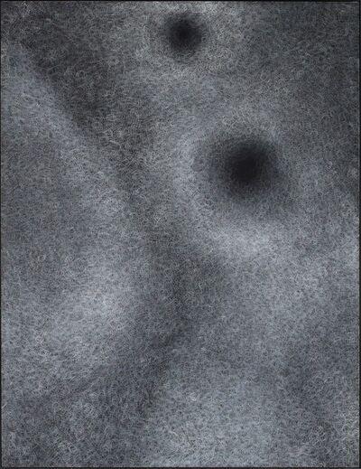 Sang-sun Bae, 'Echo holes ii(1)', 2019