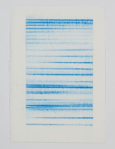 Sarah Irvin, 'Paratext no. 4', 2020