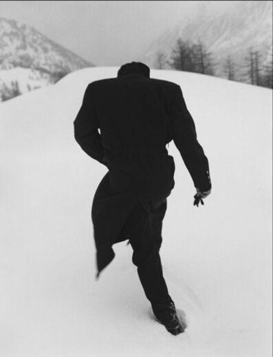 Kurt Markus, 'Isola Hommes Men', 1991