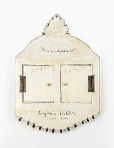 Jackie Mock, 'Benjamin Waldron ', 2017