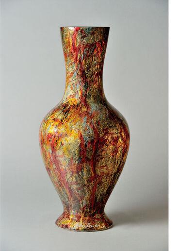 Tommy Zen, 'Vase Ballon ', 2015