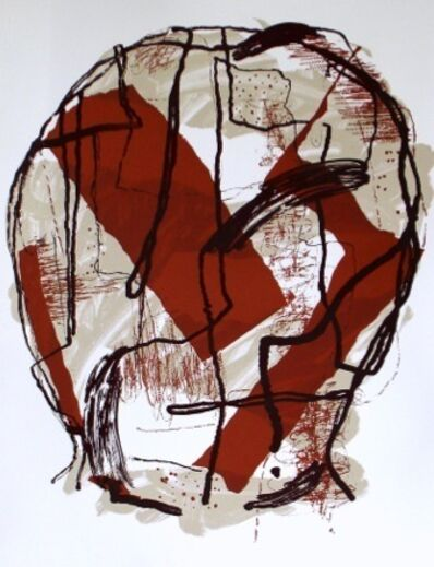 Peter Griffin, 'Head II', 2007