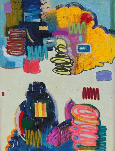 Max Presneill, 'RD134.3', 2017