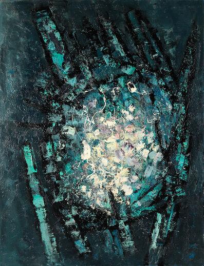 Frank Avray Wilson, 'Stellar Formation', 1958