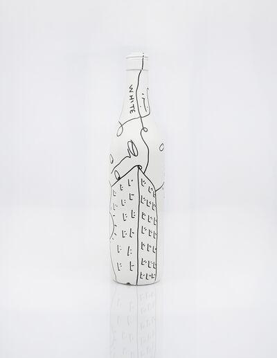 Shantell Martin, 'Bottle CY016', 2017
