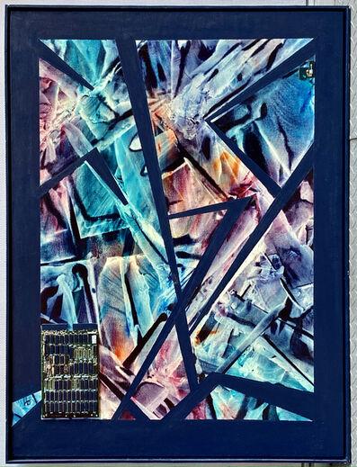 Terence Netter, 'Short Circuit', 1990-1993