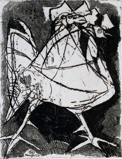 Luciano Minguzzi, 'untitled', ca. 1950