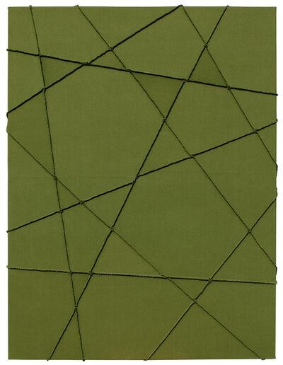 Li Yonggeng, 'Sew+201526  縫+201526', 2015