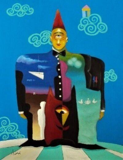 Manuel Adria, 'Mr. Fantasy'