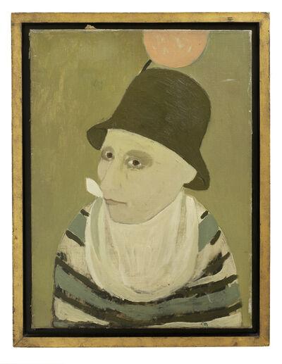 Emilia Gutiérrez, 'Mimo', Undated