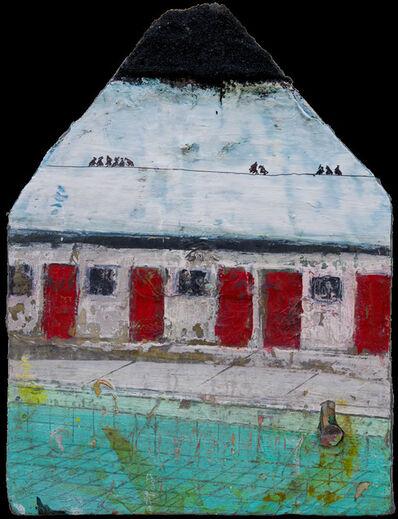 Dobee Snowber, 'This Old House V', 2020