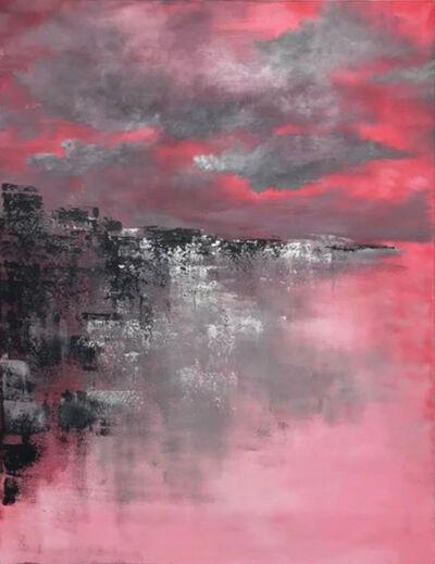 Gaëlle Le Coze, 'Horizon', 2018