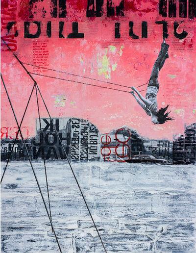 deb waterman, 'Friday Swing', 2019