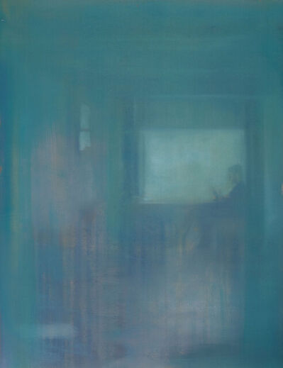 Katherine Spindler, 'Tender Light', 2021