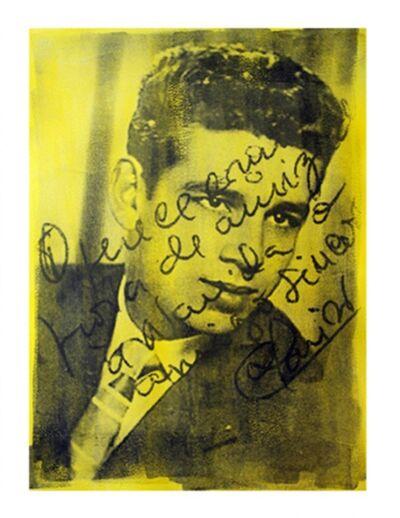 Délio Jasse, 'Remember me #2', 2012