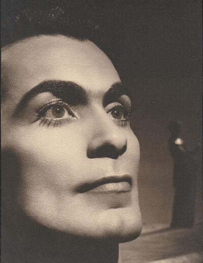 Agnus McBean, 'Hugh Laing', ca. 1930