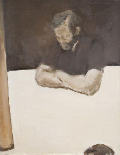 Egle Karpaviciute, 'Michael Borremans', 2013