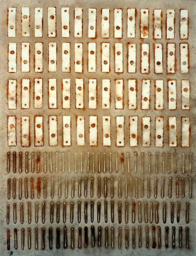Jeffrey Allen Price, 'Tablet (V)'