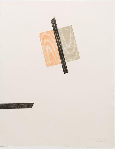 Ruth Eckstein, 'Alpha I', 1992