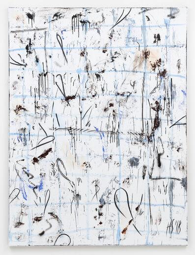 Henning Strassburger, 'Splash 2', 2018