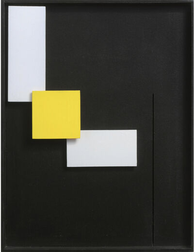 Luis Tomasello, 'Atmosphère Chromoplastique N 896', 2008