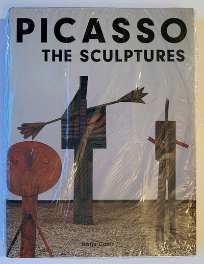 Pablo Picasso, 'Picasso: The Sculptures: A Catalogue Raissone Of The Sculptures', 2000