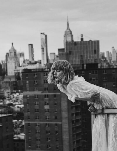 Elizaveta Porodina, 'Lou in New York III', 2016