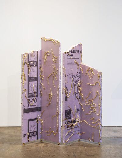 Mark Dineen, 'Divider', 2020